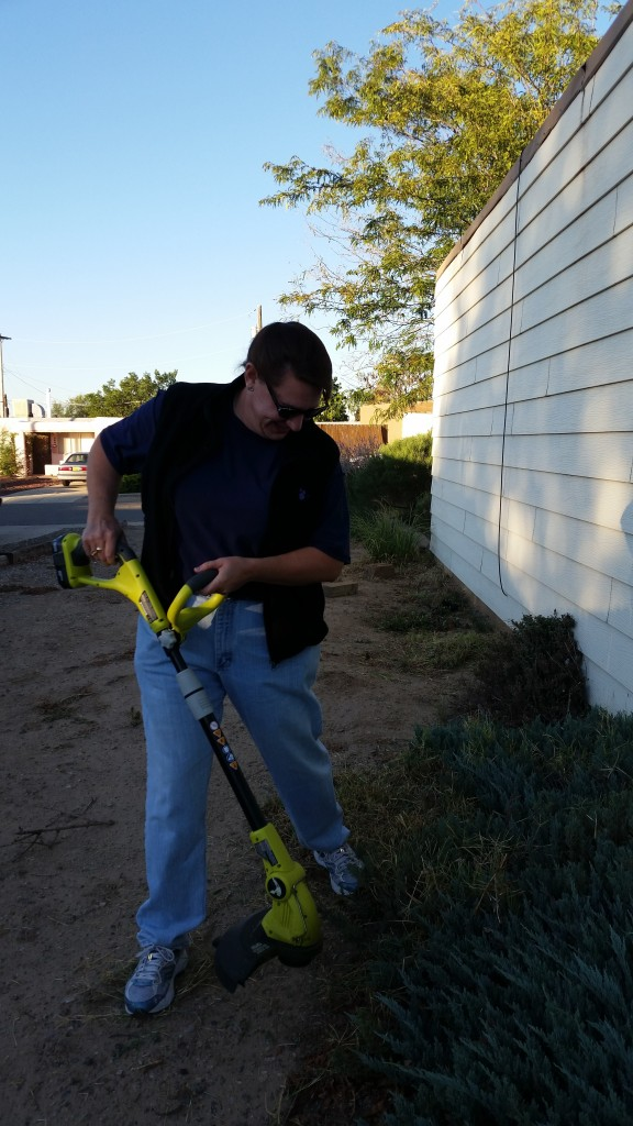 FPD Code Compliance Yard Cleanup 9-26-15 (4)