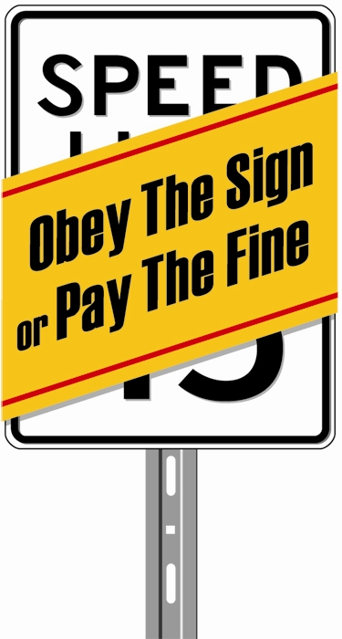 Obey the sign.JPG