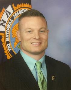 FBI Academy Photo
